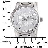 Eterna Men's 8310.41.17.1225 Soleure Automatic Watch
