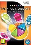 Trivial pursuit casual