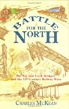 img - for Battle For The North. book / textbook / text book