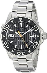 TAG Heuer Men's WAJ1110.BA0870 Aquaracer Watch