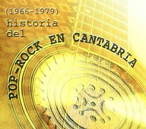 Historia Del Pop Rock En Cantabria