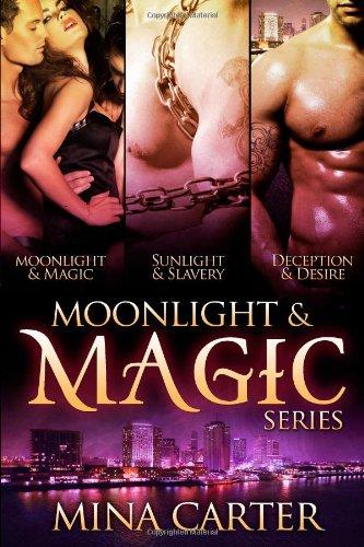 Moonlight & Magic Series: Volume 1