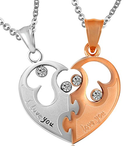 daesar-his-hers-necklace-set-couples-stainless-steel-love-you-heart-puzzle-love-necklace