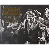 Johnny Hallyday on the road -édition collector-