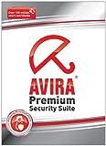 Avira Premium Security Suite 1PC/1 Year