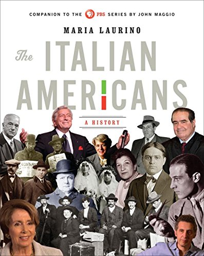 The Italian Americans: A History (Pbs Italians compare prices)