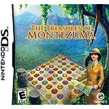 Treasures of Montezuma - Nintendo DS