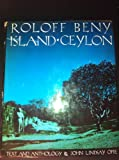 img - for Island: Ceylon book / textbook / text book
