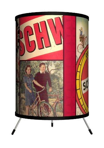 Lamp-In-A-Box TRI-SCH-QUALI Schwinn - Quality Tripod Lamp
