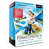 CYBERLINK PowerDirector 15 Ultra �A�J�f�~�b�N��