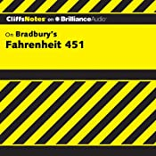 Fahrenheit 451: CliffsNotes | Kristi Hiner