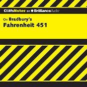 Fahrenheit 451: CliffsNotes | Kristi Hiner