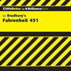 Fahrenheit 451: CliffsNotes | [Kristi Hiner]