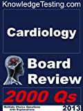 img - for Cardiology Board Review (Board Review for Cardiology) book / textbook / text book