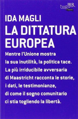 La dittatura europea PDF
