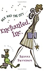 Enchanted, Inc.: A Novel (Katie Chandler)