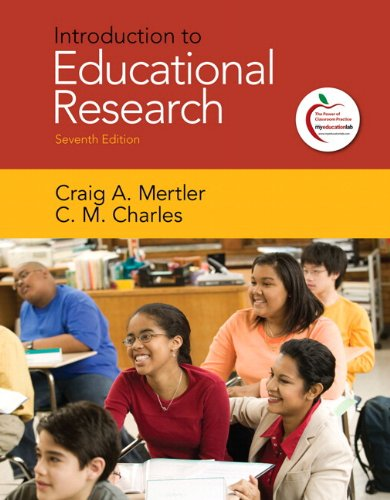 Introduction to Educational Research (with...
