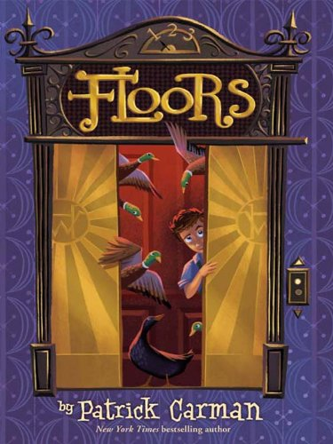 Kids on Fire: Eric Carman's Floors Trilogy
