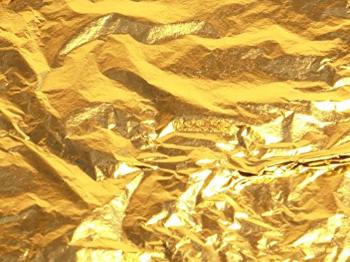 x100-bulk-buy-very-large-gold-leaf-loose-leaves-sheets-for-nail-art-crafts-picture-frames-gilding-mo