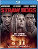 Straw Dogs [Blu-ray]