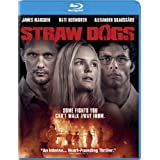 Straw Dogs [Blu-ray] ~ Rod Lurie