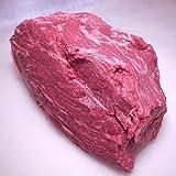 肉王国青森県産牛 赤身肉の最高峰 ランプ (モモ) ブロック 約500g 冷凍【ローストビーフ・セルフカット】