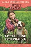 Little House on the Prairie (0060885394) by Wilder, Laura Ingalls