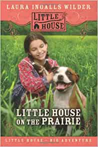 Little house on the prairie books online free