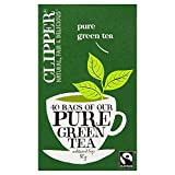 Clipper Fairtrade Pure Green Tea (40)