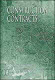 J. Hinze's Construction(Construction Contracts [Hardcover])(2000)
