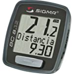 Sigma Sport BC8.12 Wired Cycle Comput...