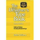 The Non-Designer's Type Book, 2nd Edition ~ Robin Williams