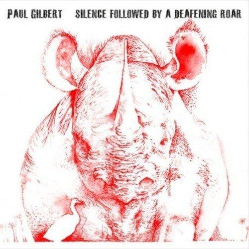 Silence Followed By A Deafening Roar