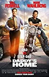 DADDYS HOME MOVIE POSTER 2 Sided ORIGINAL 2721540 WILL FERRELL