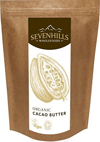 sevenhills-wholefoods-kakaobutter-bio-wafers-1kg