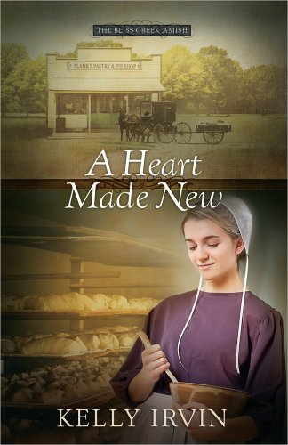 Image of A Heart Made New (The Bliss Creek Amish)