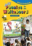 Jolly Phonics for the Whiteboard Site License (1844140873) by Lloyd, Sue