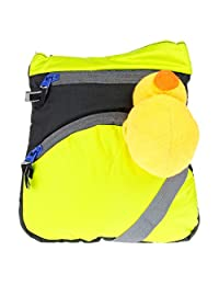 JG SHOPPE Multicolor Small Sling Bag - B01DNLP1SI