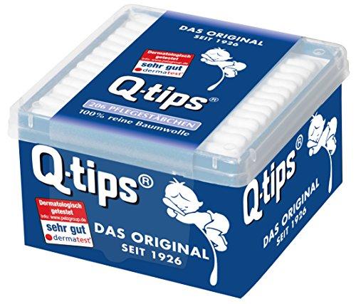 q-connect-tips-cura-bastoncini-bastoncini-di-ovatta-confezione-da-3-3-x-206-bastoncini