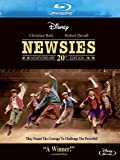 Cover art for  Newsies: 20th Anniversary Edition [Blu-ray]