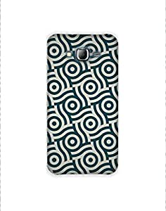 SAMSUNG GALAXY J7 nkt03 (185) Mobile Case by Leader