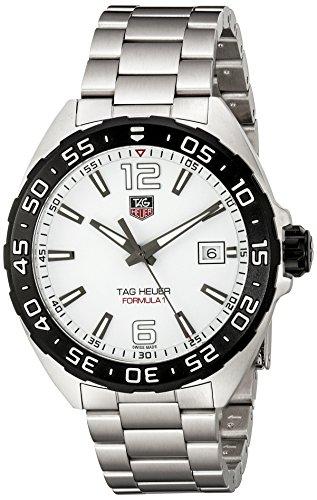 tag-heuer-mens-formula-1-41mm-steel-bracelet-case-quartz-white-dial-analog-watch-waz1111ba0875