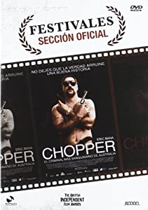 Chopper [Spanien Import]