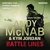 Andy McNab Battle Lines: War Torn 2