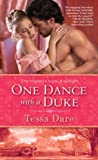 One Dance with a Duke (The Stud Club Trilogy)