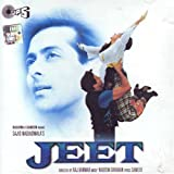 Jeet-Victory Of Love (Indian Movie/Hindi film/ Bollywood Film/ Salman Khan/ Karisma Kapoor/ Sunny Deol/Raj Kanwar/ Nadeem/ Shravan/ Alka Yagnik/ Udit Narayan/ Sonu Nigam/ Kumar Sanu/ Sadhana Sargam/ Kavita Krishnamurthy) ~ Various