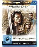 Königreich der Himmel (Director's Cut) [Blu-ray]