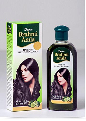 Dabur Brahmi Amla Hair Oil 200Ml