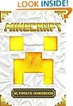 Minecraft Ultimate Secrets Handbook:...