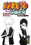 Naruto Gaiden - Chapitre 1: Sarada Uc...